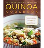 img - for { [ THE VEGETARIAN'S COMPLETE QUINOA COOKBOOK ] } Smith, Mairlyn ( AUTHOR ) Oct-09-2012 Paperback book / textbook / text book
