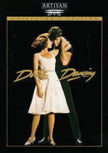 Dirty Dancing (Widescreen)