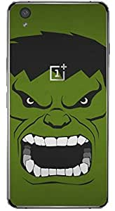 UPPER CASE™ Fashion Mobile Skin Vinyl Decal For One Plus X [Electronics]