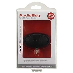 i.Sound AudioBug (Black)
