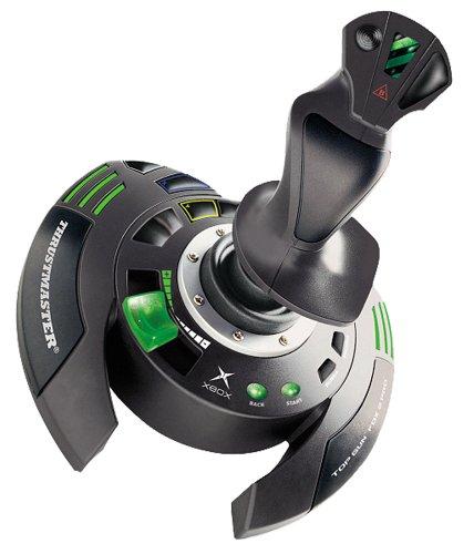 Xbox Top Gun Fox 2 Pro Joystick