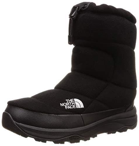 [ザ・ノース・フェイス] ブーツ Nuptse Bootie Wool Iv メンズ Tnfブラック Us 5(23 Cm)