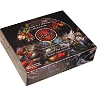 Chaotic CCG: Dawn of Perim Booster Box [Unlimited]