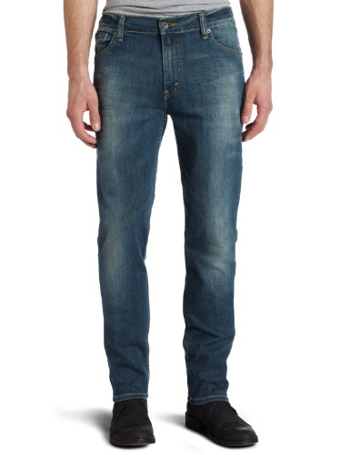 Levi's Mens 510 Super Skinny Jeans, Playa, 32x34