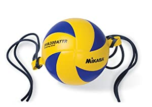 Buy Mikasa Dimpled Micro-Fiber Cover Volleyball by Mikasa Sports