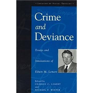 deviance in sports essays
