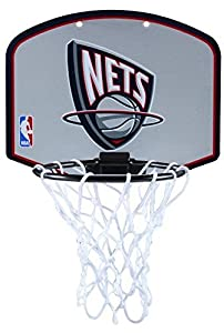 Spalding NBA Mini Hoop Set