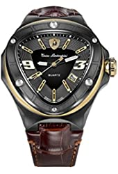 Tonino Lamborghini Mens Watch Spyder 8807