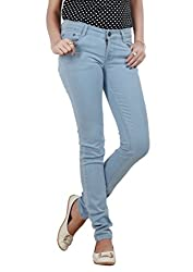Obeo's Stretchable Silky Denim Colloection For Women-32