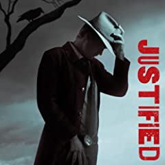 JUSTIFIED: THE COMPLETE FIFTH SEASON on Blu-ray and DVD