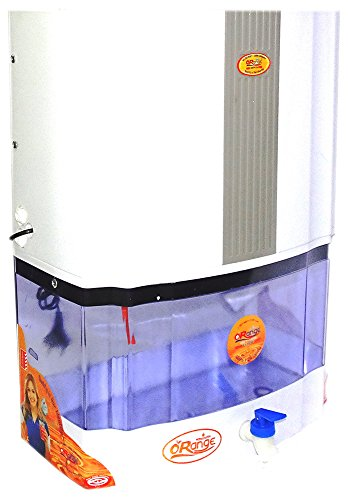 Orange OEPL_26 10 to 12 ltrs Water Purifier