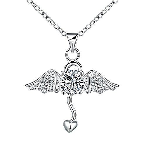 Leka Neil Fashion Jewelry Necklaces Best Friend Necklaces Couples Necklace Cross Necklace Fashion Jewelry Jewelry Stores