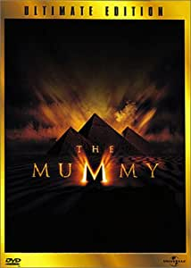 The Mummy (Ultimate Edition)