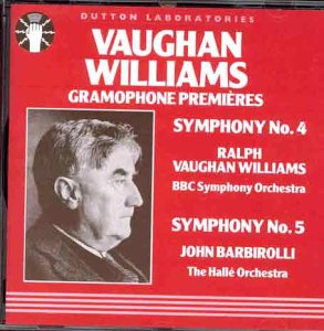 an analysis of ralph vaughan williams symphony number five Ralph vaughan williams london symphony orchestra, london symphony chorus, bryden thomson, catherine bott 1 symphony no 5 in d major / fantasia on a theme of thomas tallis.