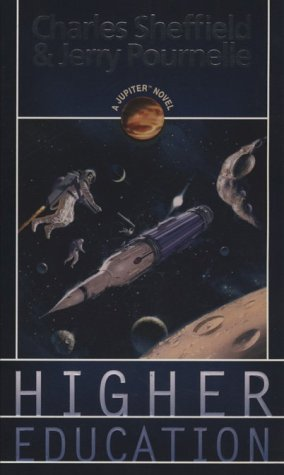 Higher Education (Jupiter), Charles Sheffield, Jerry Pournelle