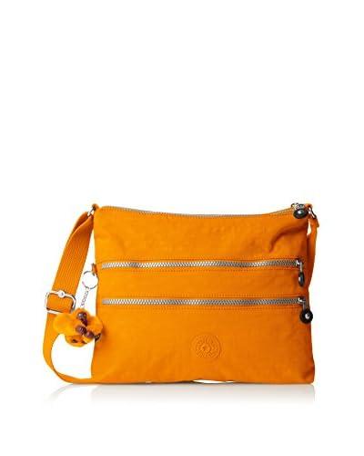Kipling Umhängetasche orange one size