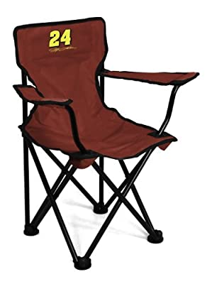 NASCAR Jeff Gordon Toddler Chair