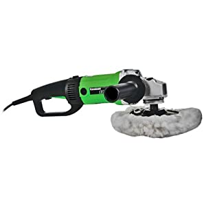 Kawasaki 840581 11 Amp 7-Inch Sander and Polisher