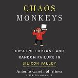 by Antonio Garcia Martinez (Author), Dan John Miller (Narrator), HarperAudio (Publisher)(5)Buy new: $26.45$23.14