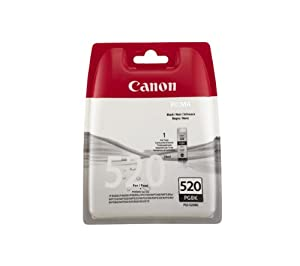 Canon PGI520BK Ink Cartridge - Black
