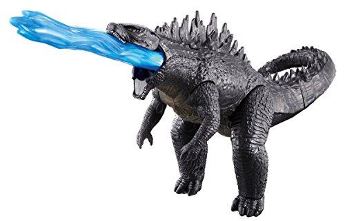 ド迫力咆哮! DXゴジラ2014