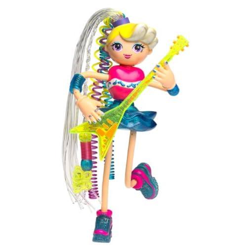 Betty Spaghetti Toys : Betty spaghetti dolls