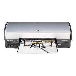 HP Deskjet 5940 Photo Printer (C9017A#B1H)