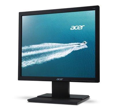 Acer 19″ Square LED Display Monitor V196L
