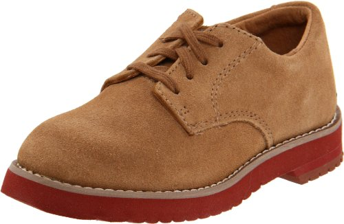 Baby Boy Boat Shoes front-782516
