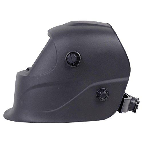 Pro-Solar-Welder-Mask-Auto-Darkening-Welding-Helmet-Arc-Tig-mig-grinding-Black