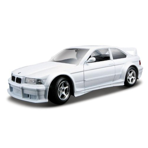 Burago 1:24 BMW M3 Cup