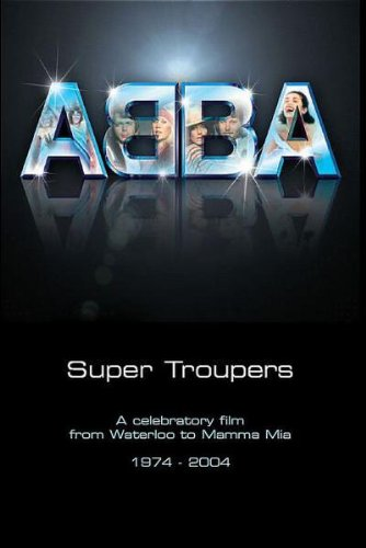 ABBA - Super Troupers [DVD]