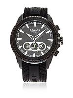 Police Reloj de cuarzo Man Tazer 45 mm