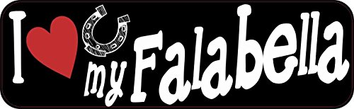 10inx3in-i-love-my-falabella-bumper-sticker-vinyl-truck-window-decal-sign