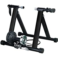 Magnetic Cycle Bike Trainer Indoor Bicycle Exercise Portable Work Out