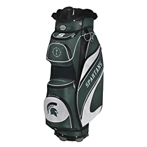 NCAA Michigan State Spartans The Bucket Cooler Cart Bag by Team Effort