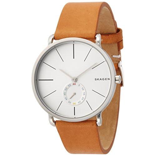 [スカーゲン]SKAGEN 腕時計 HAGEN SKW6215 メンズ 【正規輸入品】