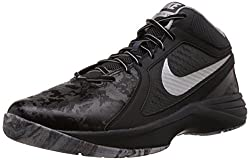 Nike Men's The Overplay Viii Basketball Shoes