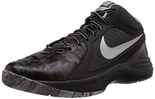 f07ac0df5edd9 Nike Men's The Overplay VIII Basketball Shoes