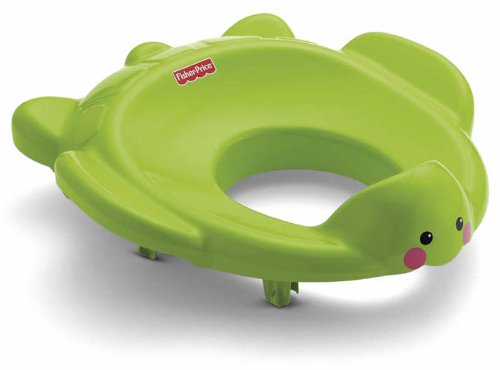 Fisher-Price Sea Turtle Trainer Ring