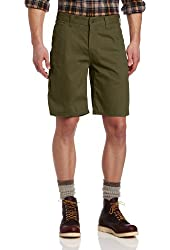 Carhartt Men's Washed Twill Dungaree Short Relaxed Fit