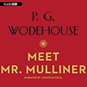 Meet Mr. Mulliner | P. G. Wodehouse