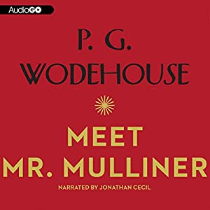 Meet Mr. Mulliner Audiobook