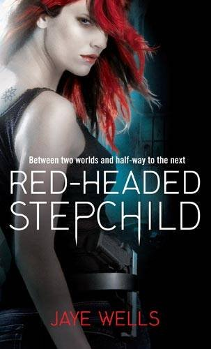 Red-Headed Stepchild (Sabina Kane #1)