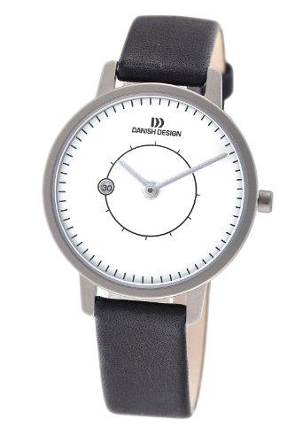 Danish Design Women's Titanium Watch Designed By Lars Pedersen-IV12Q832