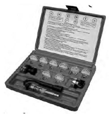 Tool Aid (SGT36330) Noid Lights, IAC Test lights & Spark Checker Kit