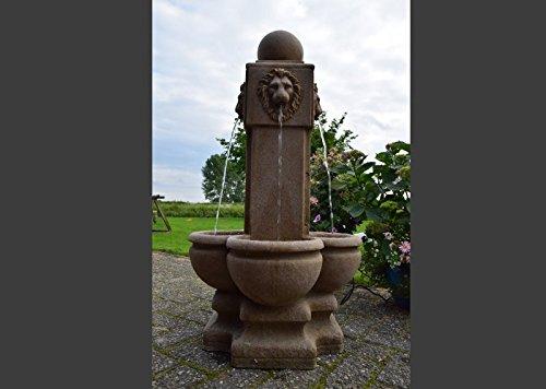 Ubbink Terrassenbrunnen Wasserspiel Luzern jetzt bestellen