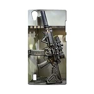 BLUEDIO Designer Printed Back case cover for VIVO Y15 / Y15S - G2250
