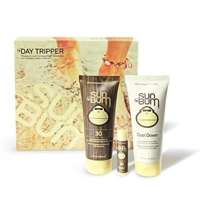 Sun Bum Premium Day Tripper Sun Care Pack