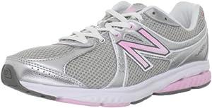 New Balance - - 665 Amorti Chaussures de marche pour femmes, EUR: 36 EUR - Width B, Komen Pink
